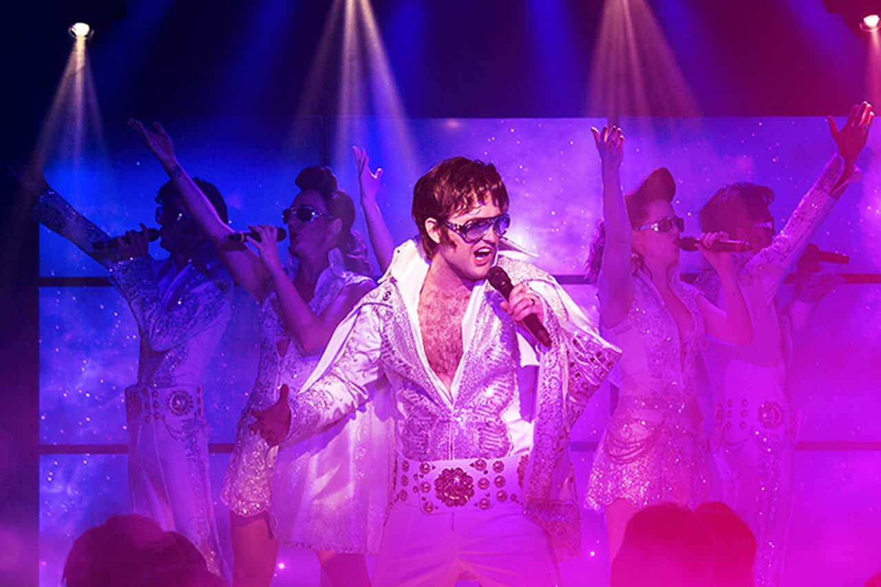 shows na capital da suecia