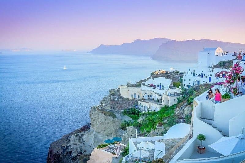 Dicas para férias na Grécia