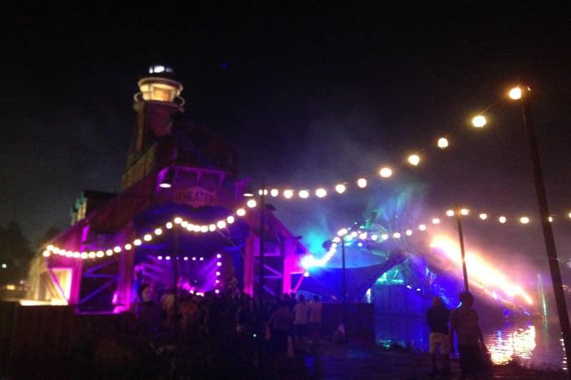Festa Tomorrowland Bélgica