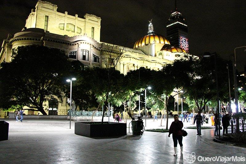 Visto para México documentos