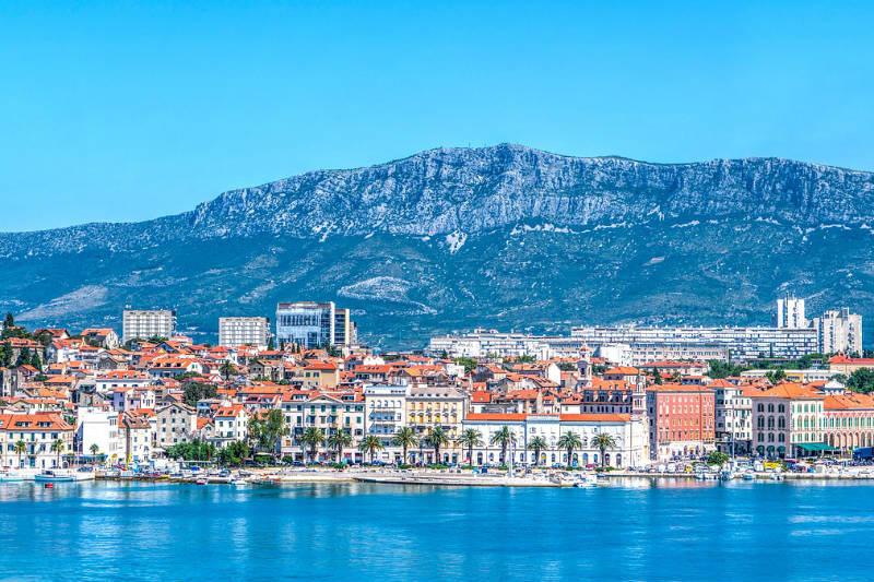 Melhores cidades da Croácia