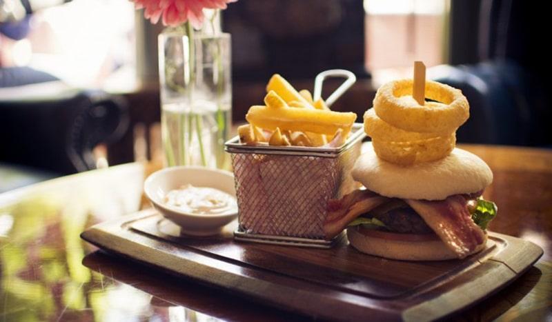 Melhores restaurantes de Dublin