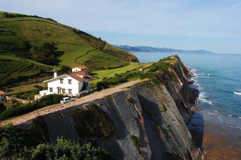 Dicas de viagem do País Basco