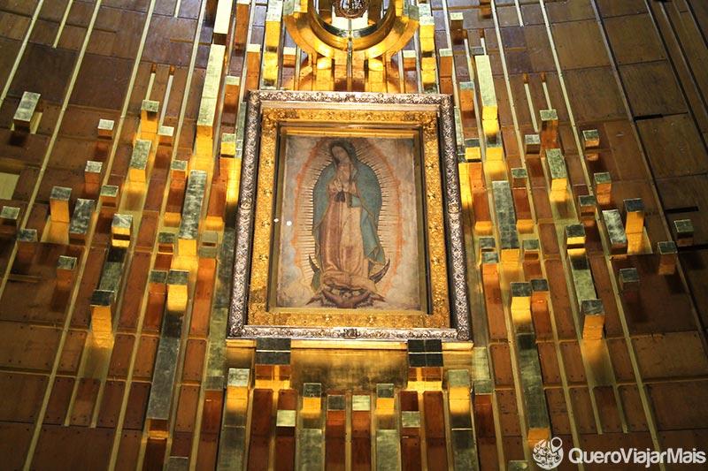 Pontos turísticos mais visitados da Cidade do México