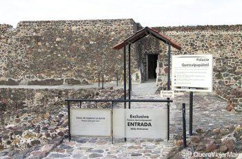Quetzalcóatl: Pontos turísticos da Cidade do México