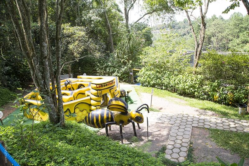 Parques para crianças em São Paulo