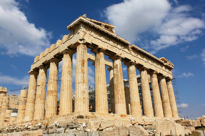 Dicas para turismo na Grécia