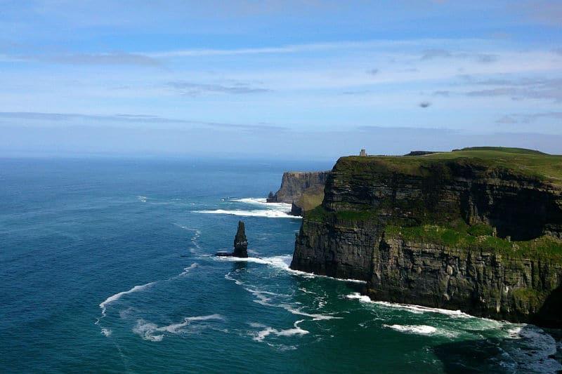 Dicas de viagem para Irlanda