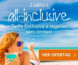 Clube Zarpo Viagens