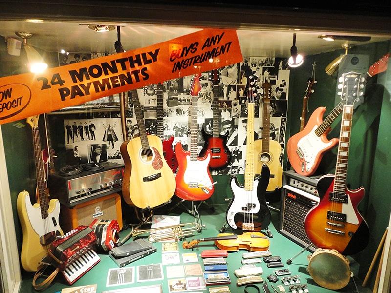 Como visitar o Museu dos Beatles em Liverpool