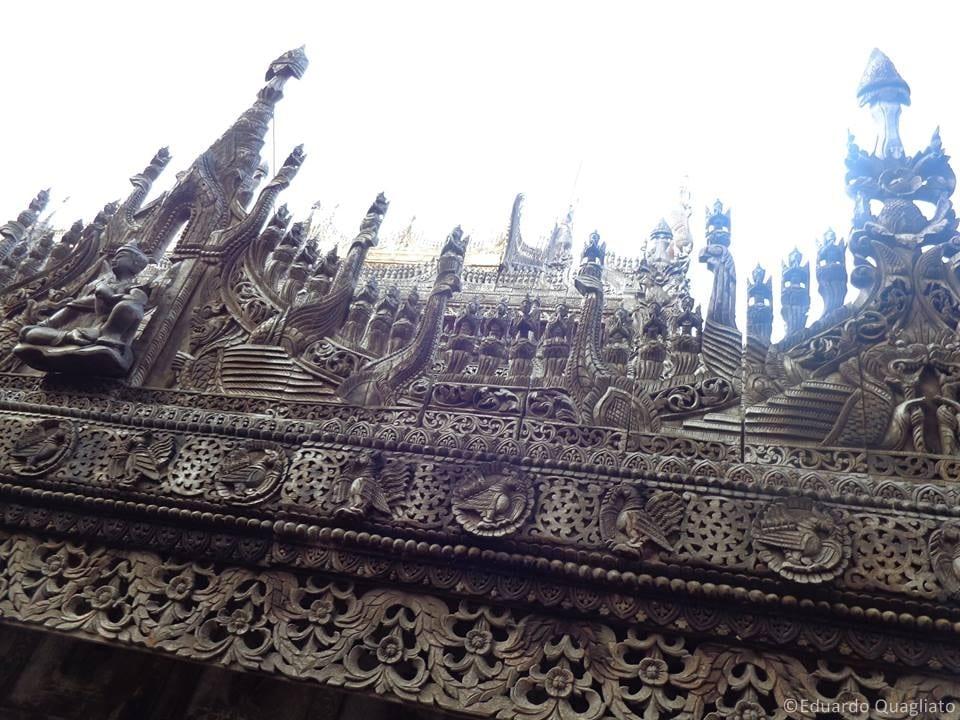 Pontos turísticos imperdíveis em Myanmar