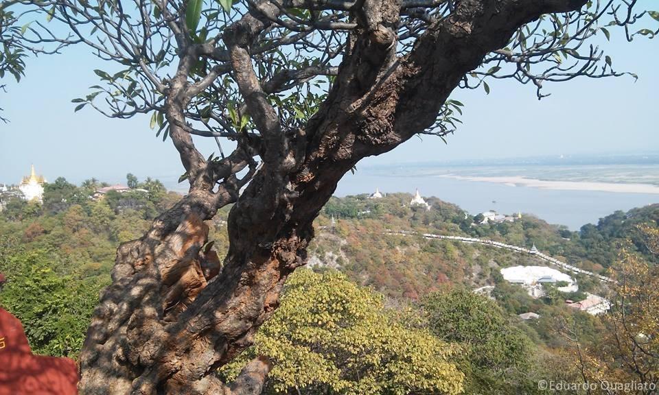 Pontos turísticos mais visitados em Myanmar