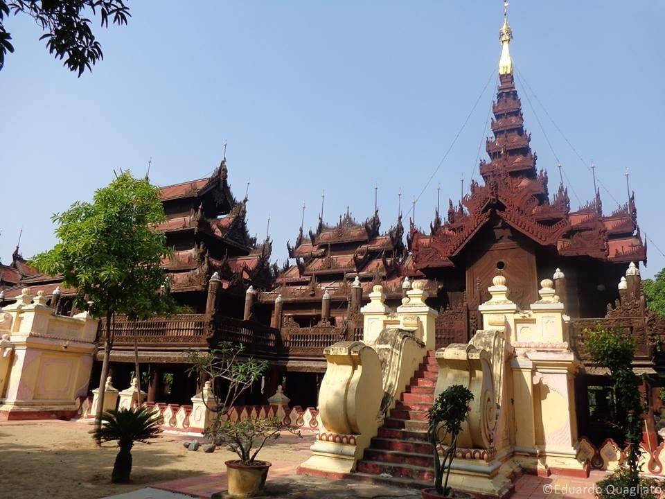O que ver em Mandalay