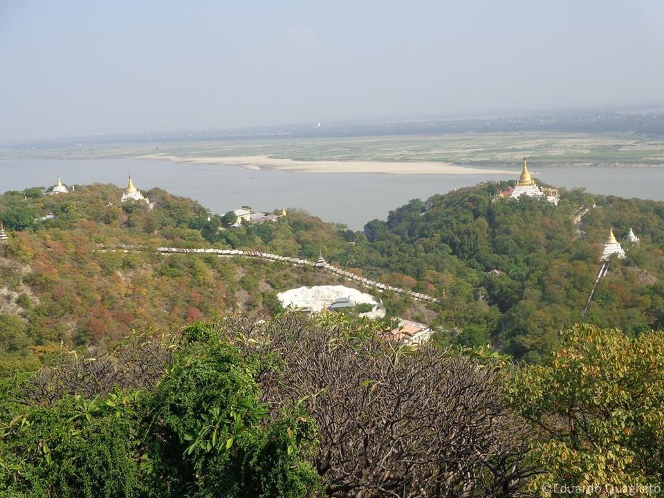 O que ver em Myanmar