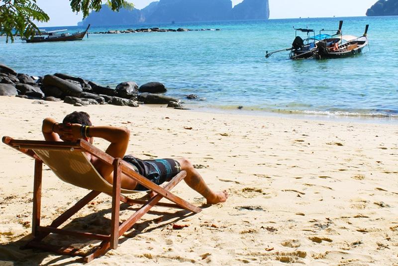 Melhor época para ir a Tailândia