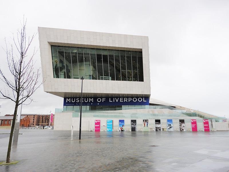 Melhores museus de Liverpool