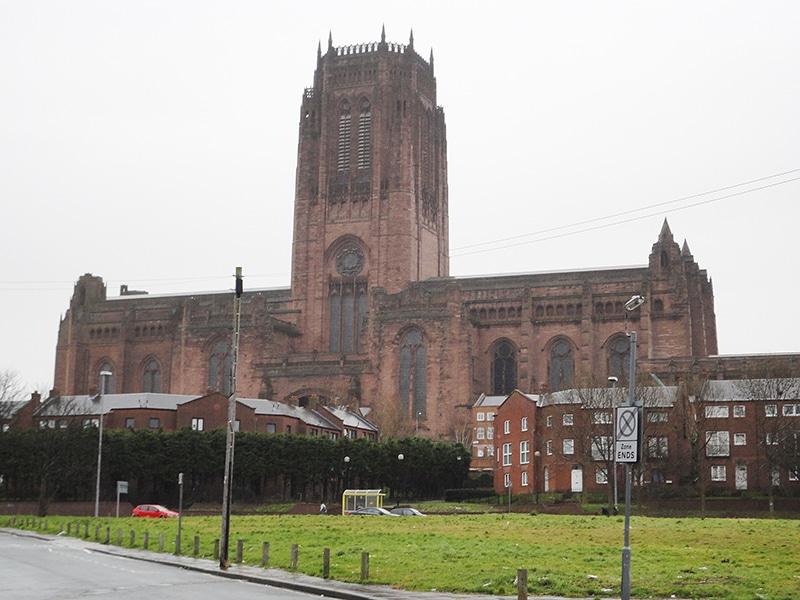 O que ver em Liverpool
