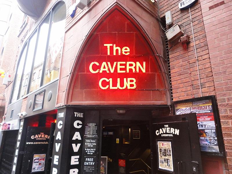 Principais pontos turísticos de Liverpool