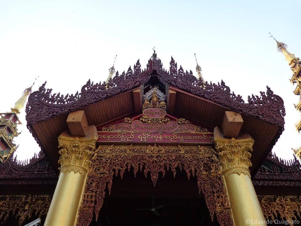 Como tirar o visto de Myanmar?