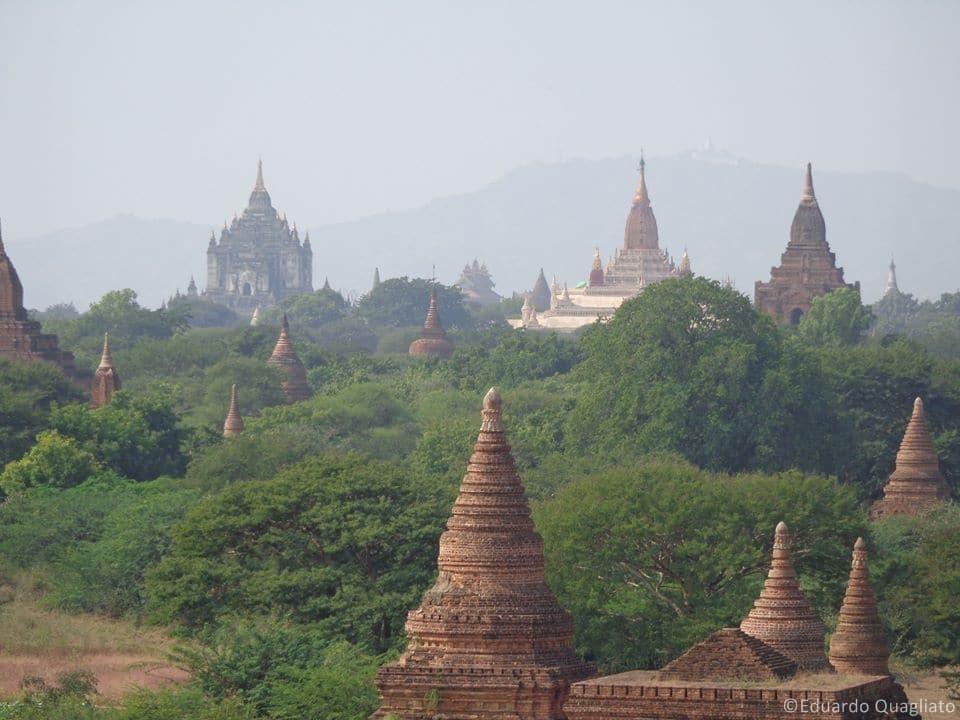 Qual é a melhor época do ano para ir a Myanmar?