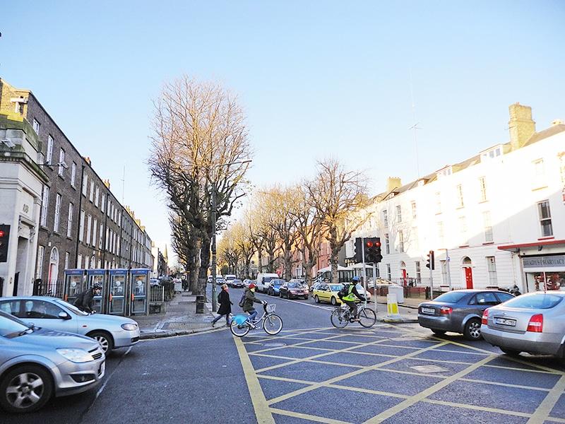 Como se locomover em Dublin