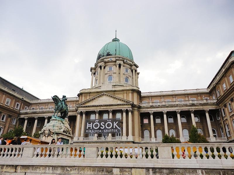 O que ver entre os pontos turísticos de Budapeste