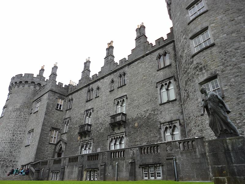 Castelos mais bonitos da Irlanda
