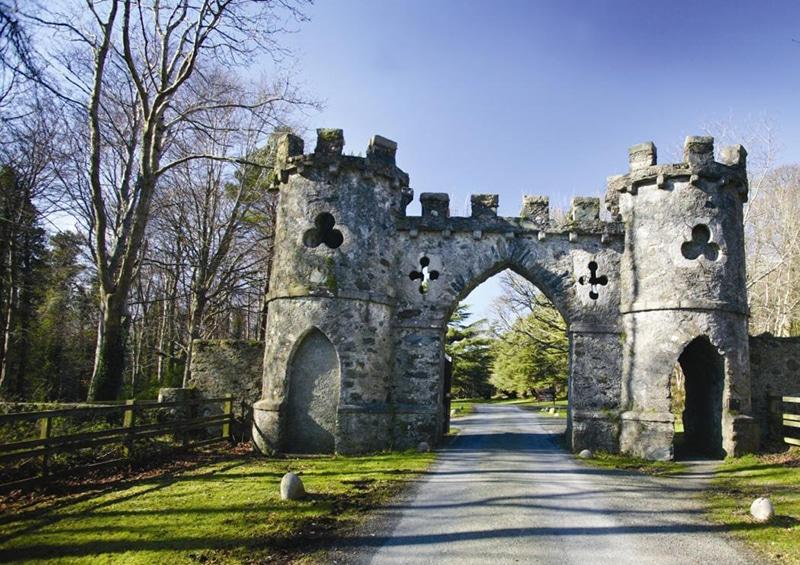 locações de game of thrones na irlanda