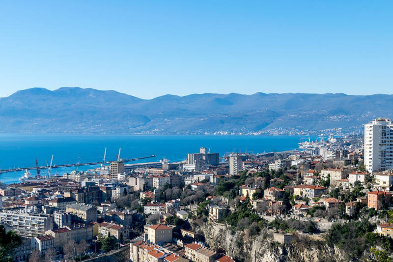 Cidades mais bonitas da Croácia