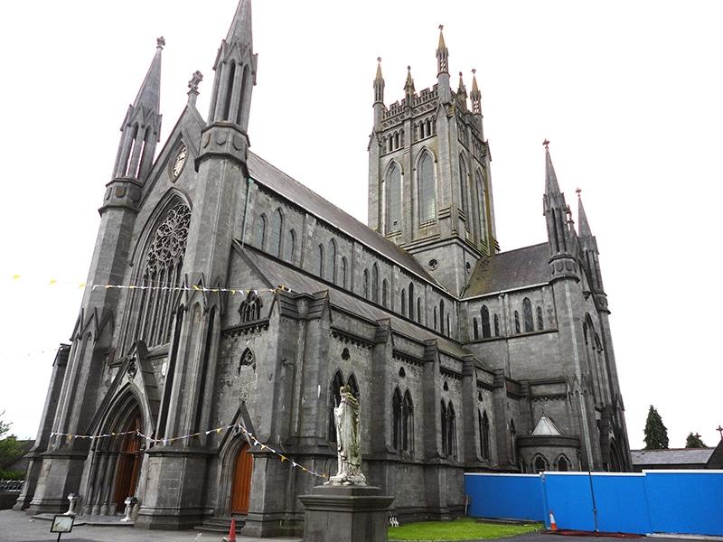 Cidades turísticas da Irlanda