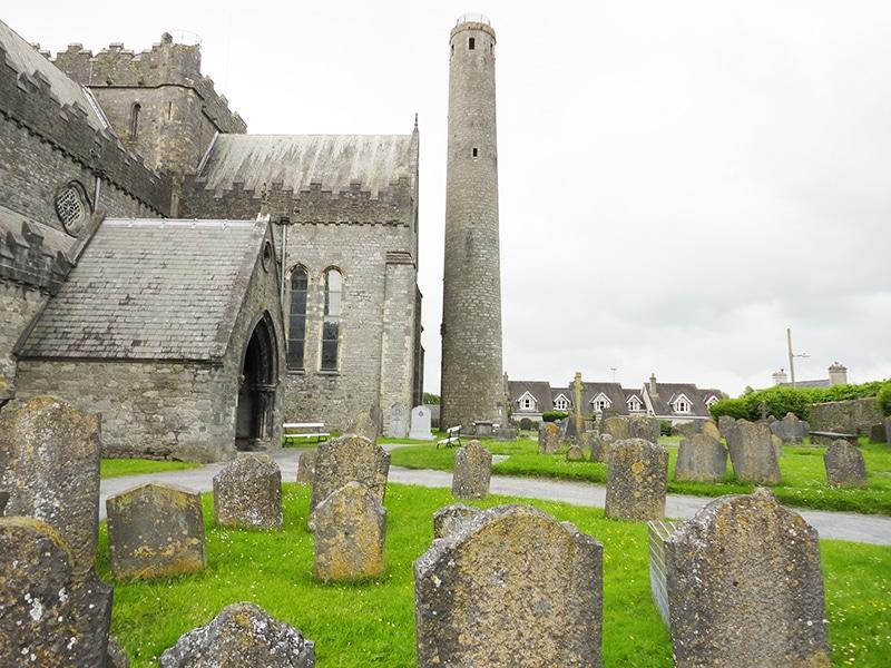 Principais pontos turísticos da Irlanda