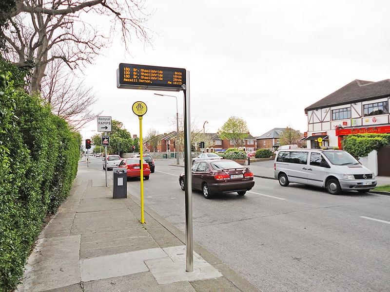 Vale a pena pegar ônibus em Dublin