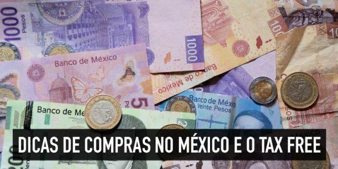 Dicas de compras no México