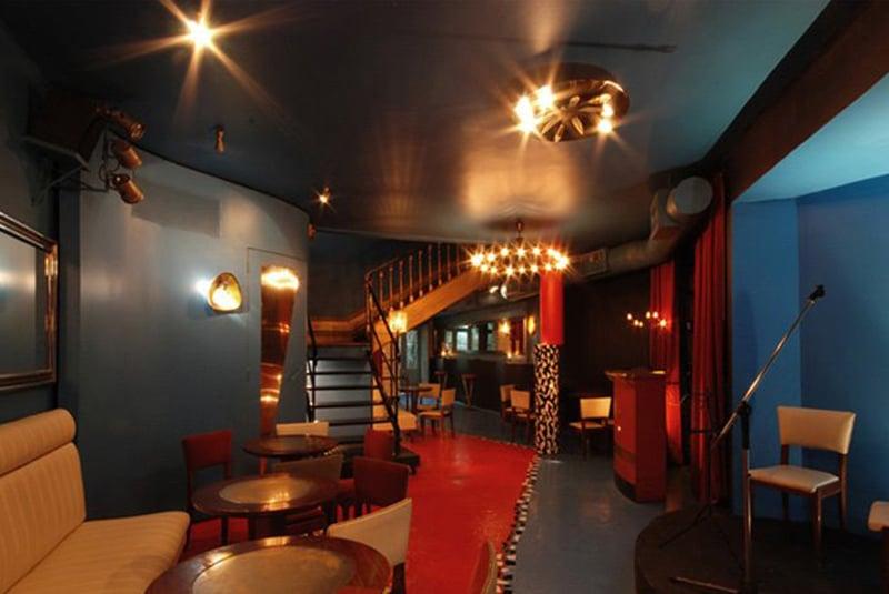 Melhores bares e vida noturna no Porto