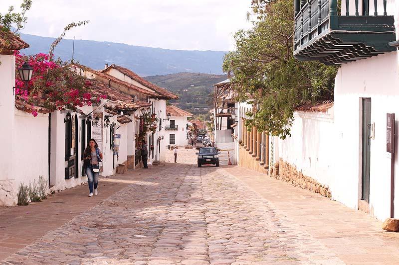 Dicas de hotéis na Colômbia
