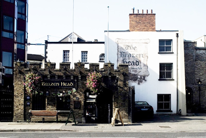 Melhores pubs de Dublin