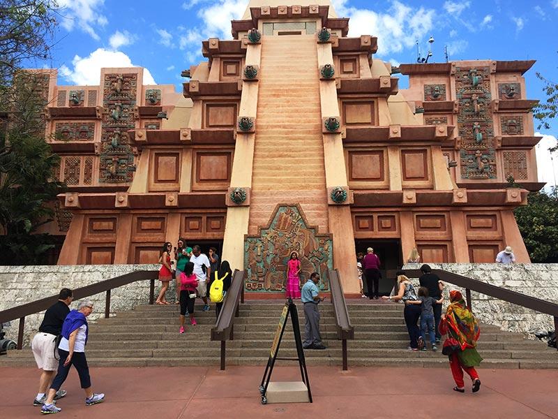 Roteiro nos parques da Disney: 7 dias em Orlando