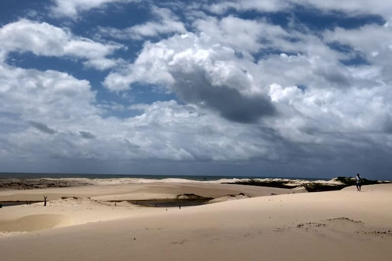 Fronhas Maranhenses em Raposa, Maranhão