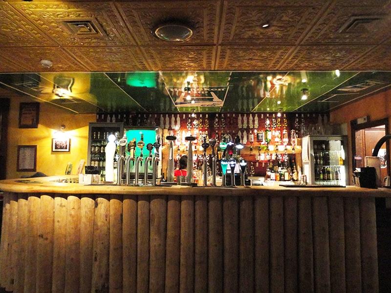 Principais pubs de Dublin