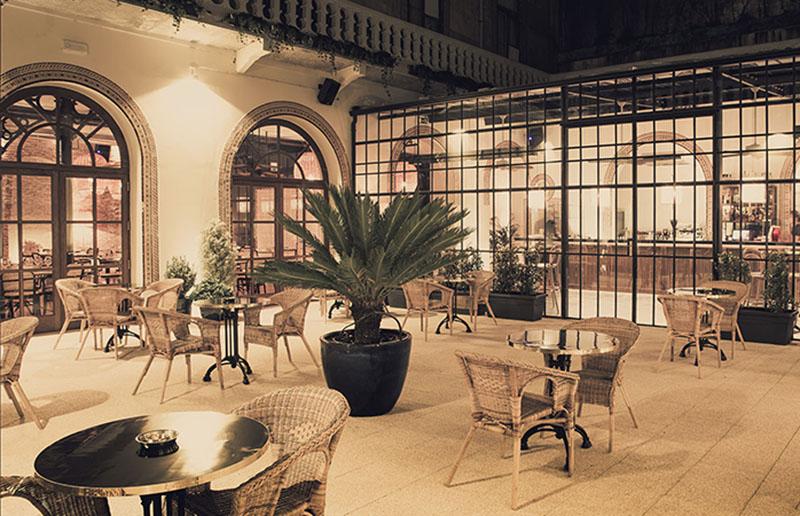 Sugestões de restaurantes no Porto