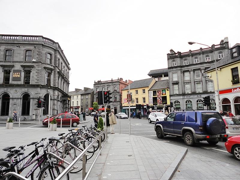 Atrações de Kilkenny na Irlanda