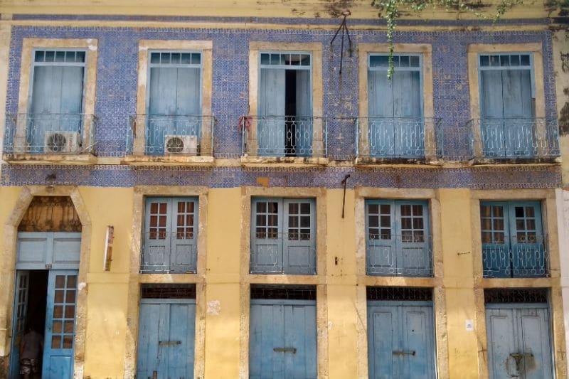 O que fazer em São Luís do Maranhão?