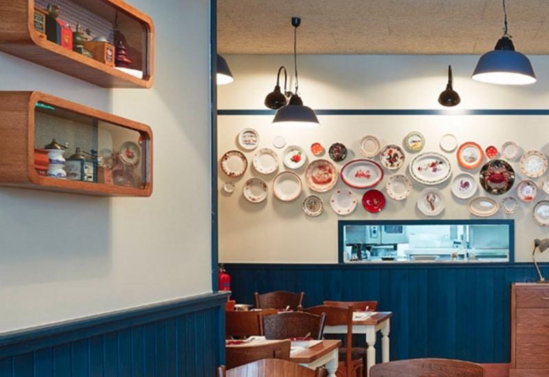 Lugares para almoçar no Porto