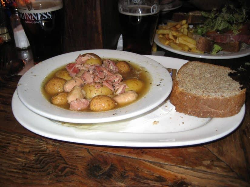 restaurantes brasileiros em Dublin