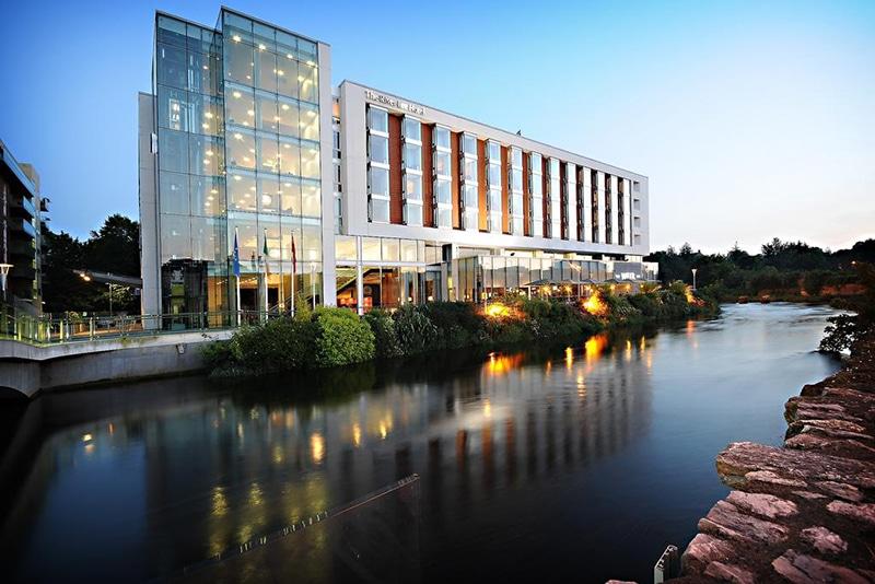 melhores hotéis de Cork