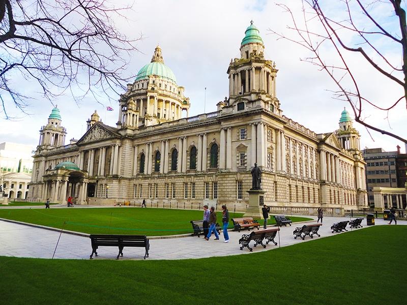 O que fazer em Dublin e arredores