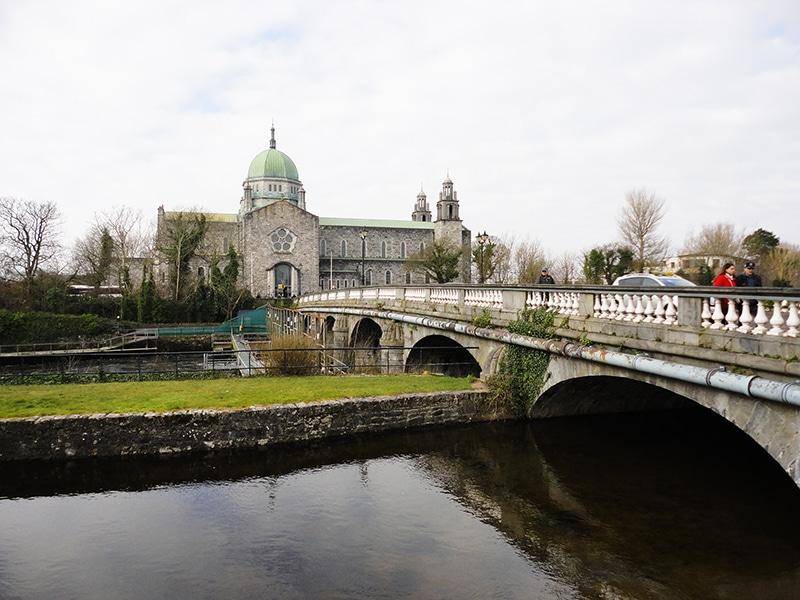 O que ver nos arredores de Dublin