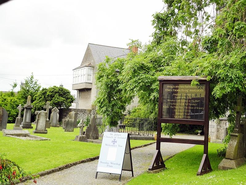 Atrações turísticas de Kilkenny