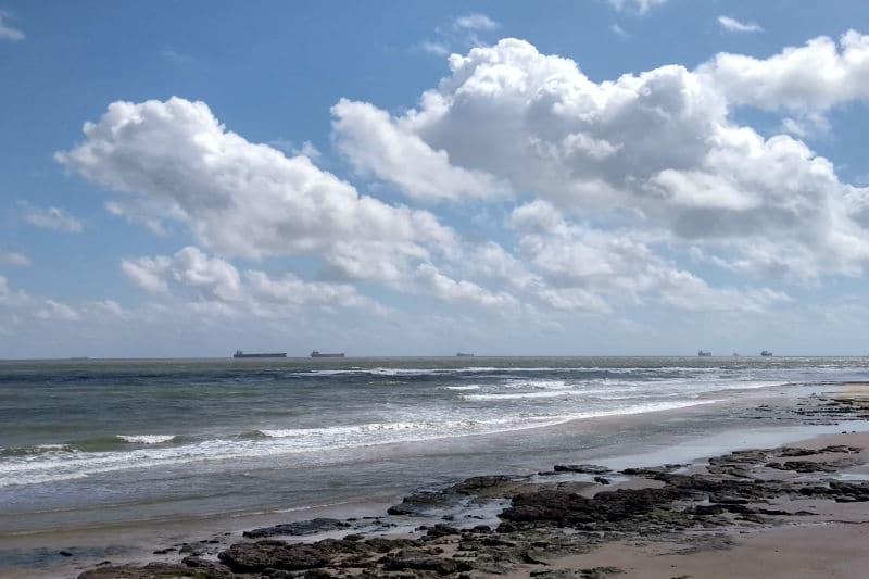 Praias de São Luís do Maranhão