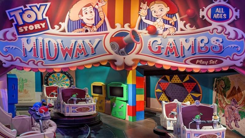 Roteiro nos parques da Disney - quais brinquedos ir